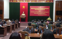 Cấp quốc tịch Việt Nam cho 18 người Lào