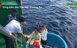 """Điểm tựa cho ngư dân vươn khơi, gìn giữ """"máu thịt của đất mẹ Việt Nam"""""""