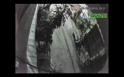 Truy tìm kẻ lạ mặt, nửa đêm khóa trái cửa 4 nhà dân ở TP Quy Nhơn