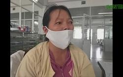 Vợ vay mượn khắp chữa bệnh cho chồng bị viêm tủy cấp
