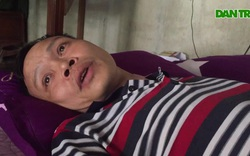 Hoàn cảnh éo le của cụ bà chồng liệt giường, con trọng bệnh