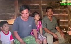 Hoàn cảnh bi đát của gia đình anh Giang