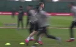 Liverpool đón tin vui về nhân sự trước đại chiến với Atletico Madrid