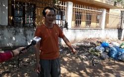 Người dân bức xúc khi rác thải không được thu gom