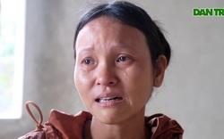 Mẹ đau đớn khi không có tiền chữa bệnh cứu con