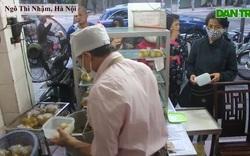 Người Hà Nội dậy từ 5 giờ sáng, xếp hàng mua bánh trôi bánh chay