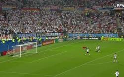 Đánh bại Đức, Tây Ban Nha vô địch Euro 2008