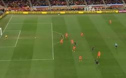Hạ gục Hà Lan, Tây Ban Nha vô địch World Cup 2010