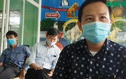 TS.BS thú y. Vũ Văn Hải giới thiệu về máy trợ thở khẩn cấp