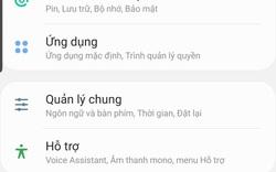 """Hướng dẫn cách kích hoạt chức năng """"Gỡ lỗi USB"""" trên smartphone Android"""