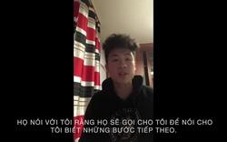 Du học sinh Việt tại Ba Lan kể lại những ngày tự chống chọi với Covid-19