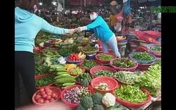 Đà Nẵng: Sức mua giảm, giá thực phẩm vẫn ổn định