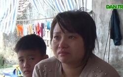 Hoàn cảnh bi đát của chị Trần Thị Lý