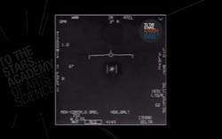 """Lầu Năm Góc chính thức """"giải mật"""" video về UFO"""