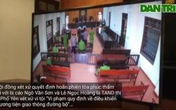 Hoãn xử phúc thẩm vụ container đâm Innova đi lùi trên cao tốc Hà Nội- Thái