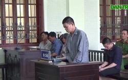 Xét xử bị cáo Nguyễn Văn Long phạm tội giết người