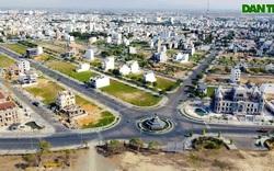 """Cận cảnh sân golf Phan Thiết """"biến"""" thành khu đô thị du lịch biển"""