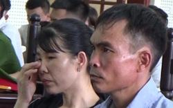 Anh Chung xin giảm án cho mẹ ruột là hung thủ giết con gái mình