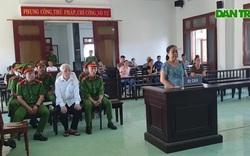 4 bị cáo tham ô hơn 2,8 tỷ đồng ở TAND tỉnh Phú Yên được giảm nhẹ hình phạt