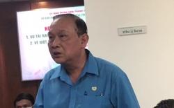 Thầy Hiệu trưởng chia sẻ về vụ việc học sinh tử vong do cây đè