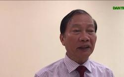 Ông Hoàng Quang Phòng - Phó Chủ tịch Phòng Thương mại và Công nghiệp VN