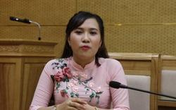 Tân cử nhân loại Giỏi Trần Hương Giang chia sẻ kinh nghiệm học tập