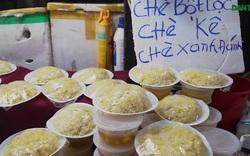 """Bánh ú tro đi """"tàu bay"""" vào Sài Gòn phục vụ khách dịp Tết Đoan Ngọ"""