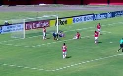 Văn Quyết giành giải Bàn thắng đẹp nhất AFC Cup