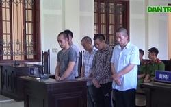 Xét xử đường dây đưa hơn 28kg ma túy từ Lào sang Việt Nam bán