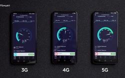 VinSmart trình diễn smartphone 5G với chip bảo mật lượng tử duy nhất tại Vi