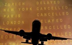 Làm thế nào nhận lại tiền bồi thường khi chuyến bay bị hoãn hủy