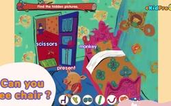 eKidPro - Tiếng anh trực tuyến cho trẻ em từ 3-15 tuổi