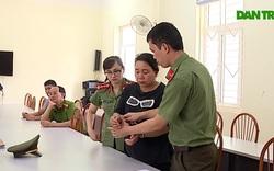 Sơn La: Bắt khẩn cấp đối tượng tổ chức cho người khác xuất cảnh trái phép