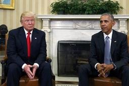 Ông Obama lý giải nguyên nhân ông Trump đạt số phiếu bầu kỷ lục
