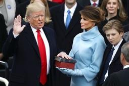 Chuyện ít biết về lễ nhậm chức của các tổng thống Mỹ