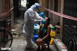 Hơn 4.000 ca mắc Covid-19 mới, tiêm vaccine đạt tổng gần 73 triệu liều
