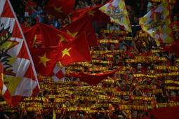 VFF chốt ngày bán vé xem đội tuyển Việt Nam ở Mỹ Đình