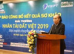 19 sản phẩm CNTT lọt vào vòng Chung khảo Nhân tài Đất Việt 2019