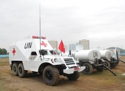 Độc đáo với giải pháp tiết kiệm hàng triệu USD từ việc cải hoán xe thiết giáp bánh lốp BTR-152