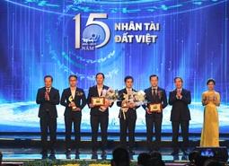"""Nhóm đạt giải Nhì Nhân tài Đất Việt 2019:  """"Sẽ tự tin đưa sản phẩm tới những thị trường quốc tế"""""""