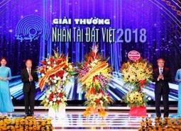 Giải thưởng Nhân tài Đất Việt luôn mở rộng cơ hội với mọi đối tượng trong xã hội