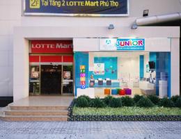 Xu hướng đến trung tâm thương mại để… học tiếng Anh