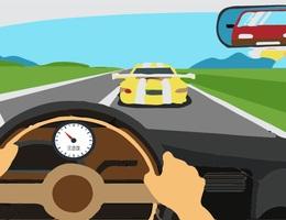 Kinh nghiệm bỏ túi khi đi trên đường cao tốc