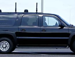 Những chiếc SUV hộ tống limousine Tổng thống Mỹ được lựa chọn thế nào?