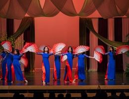 Người Việt ở Arizona mở Hội chợ Tết và Đại nhạc hội mừng Xuân Đinh Dậu