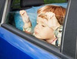 Nissan thêm tính năng cảnh báo trẻ em bị bỏ quên trong ô tô