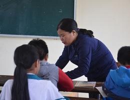 Bí thư Tỉnh ủy Quảng Bình chỉ đạo xử lý nghiêm vụ cô giáo bắt học sinh cả lớp tát bạn