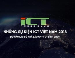 Quốc hội thông qua Luật An ninh mạng là sự kiện ICT nổi bật năm 2018