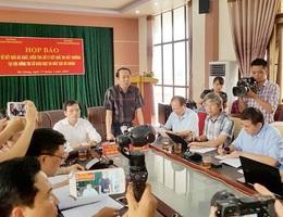 """Phó chủ tịch Hà Giang lên tiếng về """"thí sinh được nâng điểm là con cháu lãnh đạo"""""""