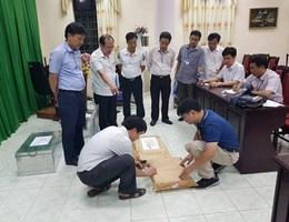 Cán bộ giám sát chấm thi ở Hà Giang nói gì về việc để xảy ra tiêu cực?
